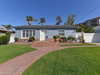 Seashore Family Home with jacuzzi - Pacific Beach vacation rentals