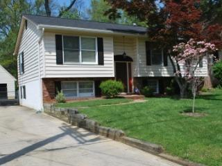 734 Rosedale - Central Maryland vacation rentals