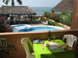 ~~Manzanillo 2 Bedrooms On The Beach ~~ - Manzanillo vacation rentals