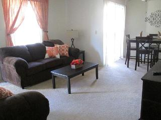 Luxury Furnished 2bed/2bath Apartment Home - Bakersfield vacation rentals