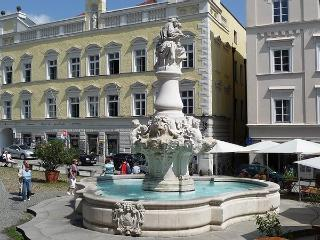 BEAUTIFUL APARTMENT IN BEST LOCATION IN OLD CITY - Passau vacation rentals