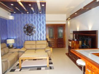 New Lux. 2BR condo across Ayala Mall/Terraces - Cebu City vacation rentals