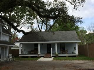 Little C.A.'s House - Louisiana vacation rentals
