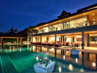 Baan Grand View: 5 Bed Luxury Villa with 25m Pool - Koh Samui vacation rentals