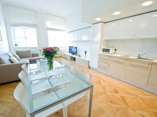 Charles Bridge DE LUXE Apartment - Prague vacation rentals