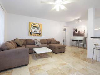 Miami beach South beach 1/1 bedroom - Miami Beach vacation rentals