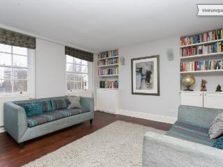 2 bed with 2 terraces, Kennington Lane, Kennington near Vauxhall - London vacation rentals
