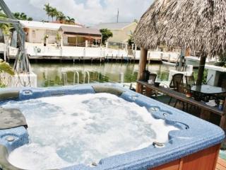 Kon Tiki ~ Weekly Florida Keys Vacation Rental - Marathon vacation rentals