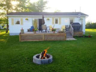 Luxury Cottage Awesome Waterview by the Best Beach - Prince Edward Island vacation rentals