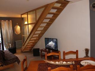 JANET ERTS DUPLEX 8 PERS - Andorra vacation rentals
