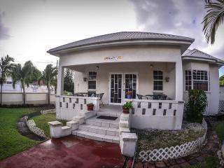 Beautiful 3 bdrm Villa on Barbados South Coast - Christ Church vacation rentals