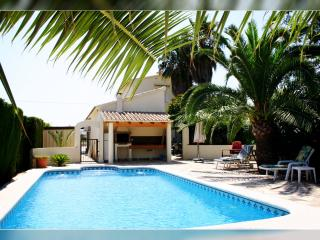 House Costa Blanca,up to 8 pers close to the beach - Els Poblets vacation rentals