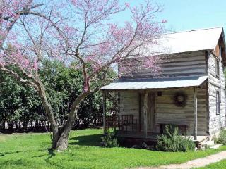 Cay Cay's Cabin - Texas Hill Country vacation rentals