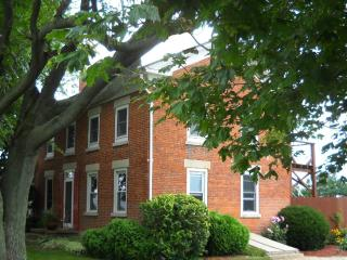 Harpster Davenport Guest House - Ohio vacation rentals