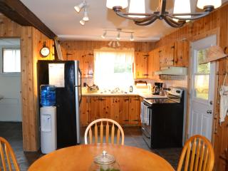 Hawk River Cottage - Ontario vacation rentals