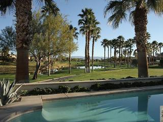 LUXURIOUS HOME AT HIDEAWAY GOLF COURSE - La Quinta vacation rentals