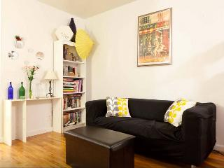Spacious NYC Apt - Stay for Less! - New York City vacation rentals