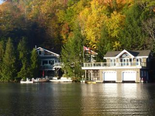 Lake Joseph Muskoka Cottage Rental - Parry Sound vacation rentals