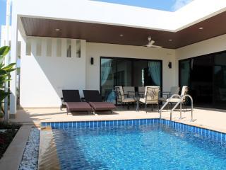 Nga Chang Villa 1 - Nai Harn vacation rentals
