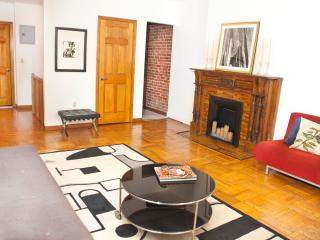 Central Park Apartment - New York City vacation rentals
