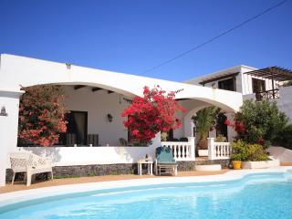 Luxurious Holiday Home Villa Dune & great views - La Asomada vacation rentals