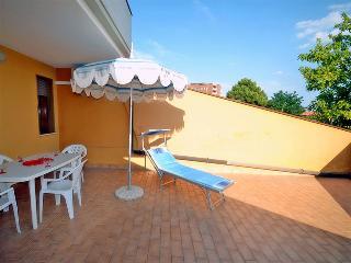 Ampio app.to con grande terrazza vicino al mare - Lido delle Nazioni vacation rentals