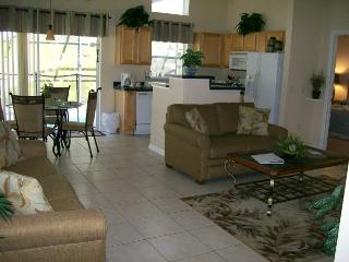 Southern Dunes/WD3736 - Haines City vacation rentals