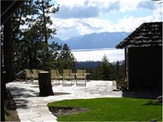 Stateline 8 Bedroom/9 Bathroom House (LK05) - South Lake Tahoe vacation rentals