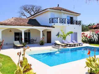 VILLA SENEGAL (Saly/Ngaparou)  40 m from the beach -  (website: hidden) - Senegal vacation rentals
