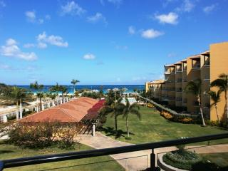 Ocean Breeze Two-bedroom condo - P313 - Eagle Beach vacation rentals
