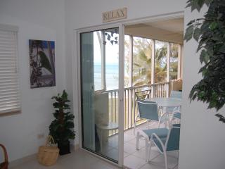 Retreat Rum Point #32 - Cayman Islands vacation rentals