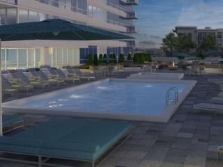 Arkadia 1 Bedroom - Chicago vacation rentals