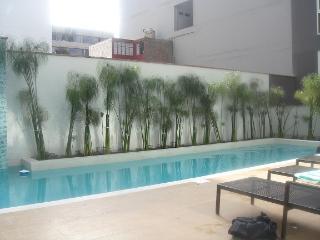 Departamento 2 dormitorios en  Estreno Av. Pardo - Lima vacation rentals