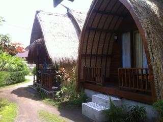 Family and Reza Bungalows - West Nusa Tenggara vacation rentals