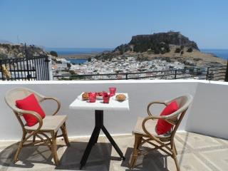 Flora Studio with Acropolis View - Lindos vacation rentals