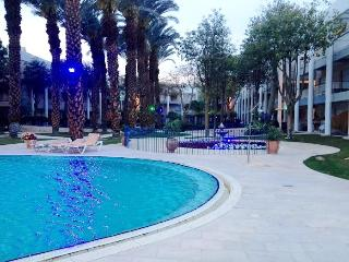 New ! Beautiful apt. with pool view - Eilat vacation rentals