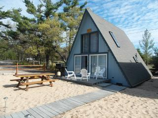 Board Walk Beach 1- Beach House - Oscoda vacation rentals