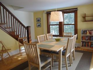 Parkside Cottage, Easy walk to Main St. - Adirondacks vacation rentals