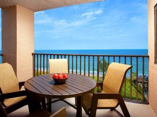 Vistana's Beach Club: 2-BR, Sleeps 6, Full Kitchen - Jensen Beach vacation rentals