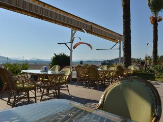 Sunset Beach Club 3 Bedroom Duplex Apartment - Aegean Region vacation rentals