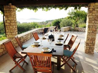 OH LA LA! ISLAND ZLARIN HOUSE WITH CHARACTER! - Zlarin Island vacation rentals