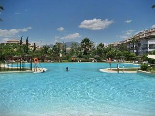 Apartment in Puerto Banus - Marbella vacation rentals