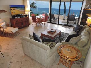Beachfront at Polo Beach Club Wailea-Makena Maui - Wailea vacation rentals