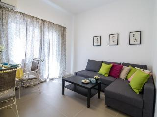 2bd super modern on Trumpeldor! - Tel Aviv vacation rentals