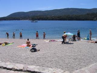 Grande appartamento a 20 mt dal mare - Porto Azzurro vacation rentals