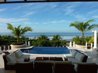 Beautiful Beach Property-your own personal Resort - Masachapa vacation rentals