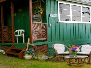 The Beachwood Cottage - Sechelt vacation rentals