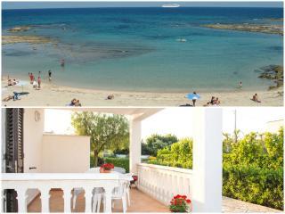 Villa Orchidea holiday rentals property puglia - Torre Santa Sabina vacation rentals