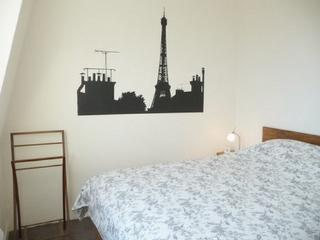 Great Condo 1 BR Latin Quarter-stay on Rue Rollin - Paris vacation rentals