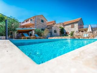 Villa Mediterranea - Jelsa vacation rentals
